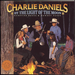 By the Light of the Moon - Campfire Songs & Cowboy Tunes