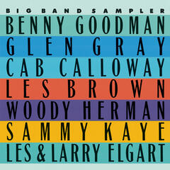 Big Band Sampler