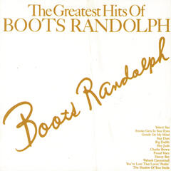 Boots Randolph's Greatest Hits