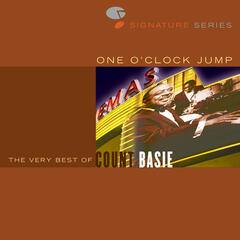 One O'Clock Jump - The Very Best Of Count Basie