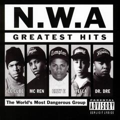 N.W.A. Greatest Hits (World)