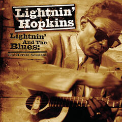 Lightnin' and the Blues: The Herald Sessions