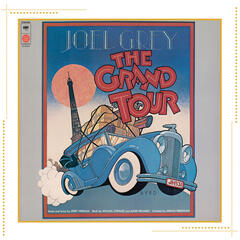 The Grand Tour (Original Broadway Cast Recording)