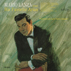 Mario Lanza Sings His Favorite Arias