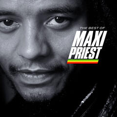 Best Of Maxi Priest