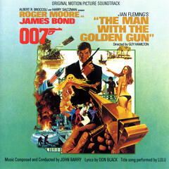 The Man With The Golden Gun: Music From The Motion Picture
