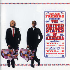 Stan Freberg Presents The USA