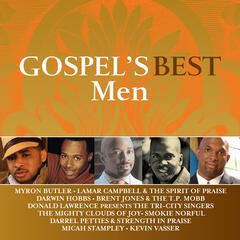 Gospel's Best Men
