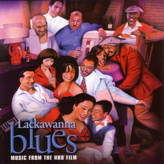 Lackawanna Blues (Soundtrack from the Motion Picture)