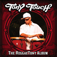 The Reggaetony Album