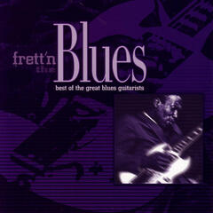Frett'n The Blues