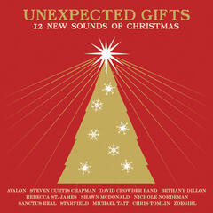 Unexpected Gifts: 12 New Sounds Of Christmas