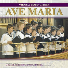 Vienna Boys' Choir - Ave Maria