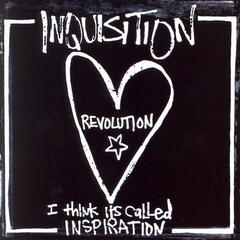 Revolution?I Think It's Called Inspiration