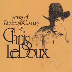 Songs Of Rodeo And Country