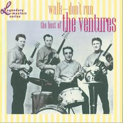 Walk Don't Run - The Best Of The Ventures