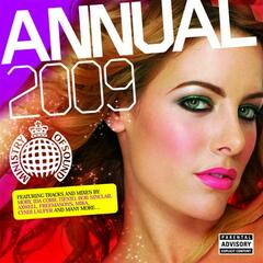 Ministry of Sound: Annual 2009