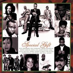 Special Gift - Island Black Music Christmas Album