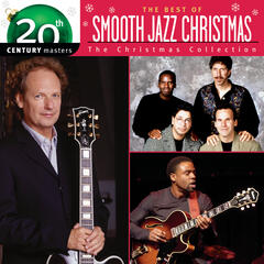 Best Of/20th Century - Smooth Jazz Christmas