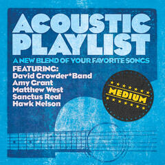 Acoustic Playlist: Medium - A New Blend Of Your Favorite Songs