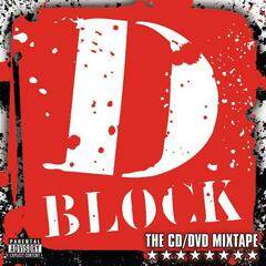 D-Block CD/DVD Mixtape