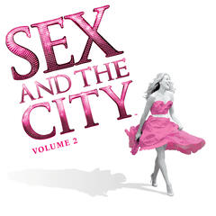 Sex And The City: Volume 2