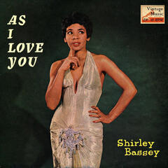 Vintage Vocal Jazz / Swing No. 97 - EP: As I Love You