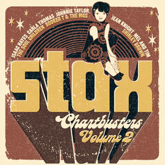Stax Chartbusters, Vol. 2
