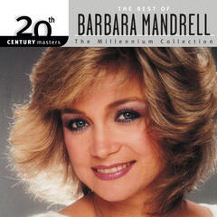 20th Century Masters: The Millennium Collection: Best Of Barbara Mandrell