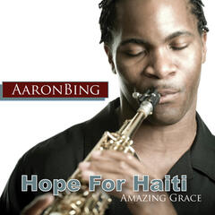 Amazing Grace Hope For Haiti
