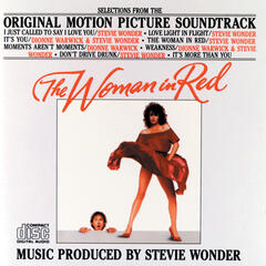 Selections From The Original Soundtrack The Woman In Red