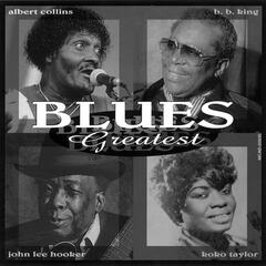 Blues Greatest