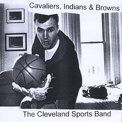 Cavaliers, Indians & Browns
