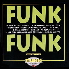 Funk Funk - The Best Of Funk Essentials 2