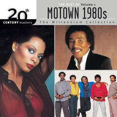 20th Century Masters: The Millennium Collection: Best of Motown '80s, Vol. 1
