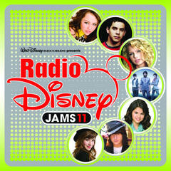 Radio Disney Jams 11