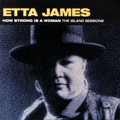 How Strong Is A Woman: The Island Sessions