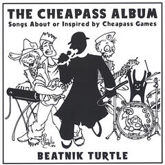 The Cheapass Album