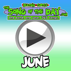 The Song Of The Day.Com - June
