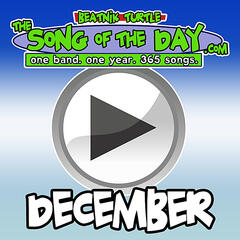 The Song Of The Day.Com - December
