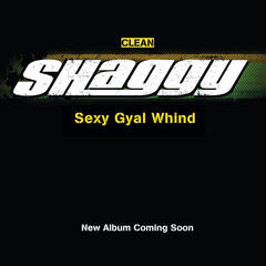 Sexy Gyal Whind (single)