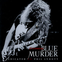 Blue Murder Live (Screaming Blue Murder)