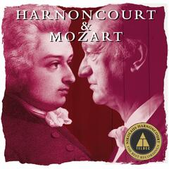Harnoncourt conducts Mozart