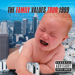 The Family Values Tour 1999