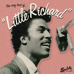"The Very Best Of ""Little Richard"""