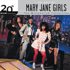 The Best Of Mary Jane Girls 20th Century Masters The Millennium Collection