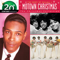 Best Of Motown Christmas/20th Century Christmas