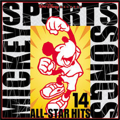 Mickey Sports Songs