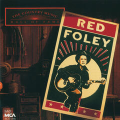 Country Music Hall Of Fame:  Red Foley