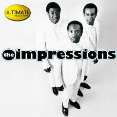 Ultimate Collection:  The Impressions